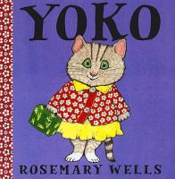 Cover image for Yoko