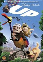 Cover image for Up