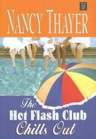 Cover image for The Hot Flash Club chills out