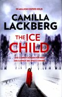 Cover image for The ice child