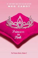 Cover image for Princess in pink