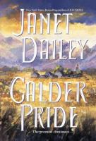 Cover image for Calder pride