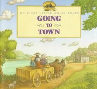 Cover image for Going to town