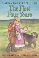 Cover image for The first four years