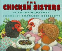 Cover image for The Chicken sisters