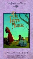 Cover image for The fairy's mistake