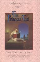 Cover image for The princess test