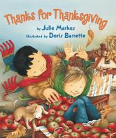 Cover image for Thanks for Thanksgiving