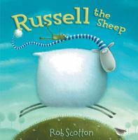 Cover image for Russell the sheep