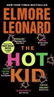 Cover image for The hot kid