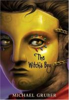 Cover image for The witch's boy