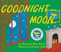 Cover image for Goodnight moon