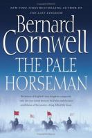 Cover image for The pale horseman : a novel