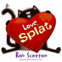 Cover image for Love, Splat