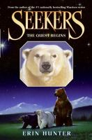 Cover image for Seekers. The quest begins