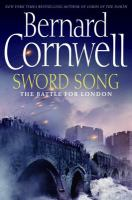 Cover image for Sword song : the battle for London