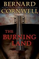 Cover image for The burning land : a novel