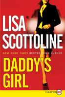 Cover image for Daddy's girl
