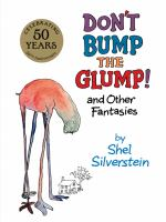 Cover image for Don't bump the glump and other fantasies