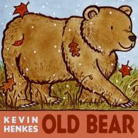 Cover image for Old Bear