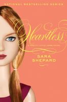 Cover image for Heartless : a pretty little liars novel