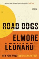Cover image for Road dogs