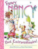 Cover image for Fancy Nancy : poet extraordinaire!