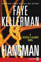 Cover image for Hangman