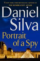 Cover image for Portrait of a spy