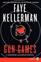 Cover image for Gun games