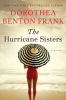 Cover image for The hurricane sisters