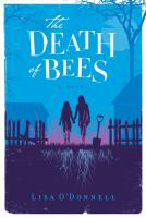 Cover image for The death of bees