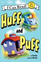 Cover image for Huff and Puff