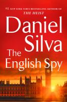 Cover image for The English spy