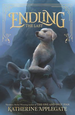 Cover image for Endling. The last