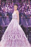 Cover image for The crown