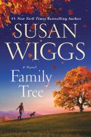 Cover image for Family tree : a novel