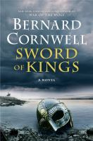 Cover image for Sword of kings : a novel