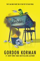 Cover image for The unteachables