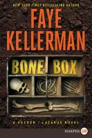 Cover image for Bone box
