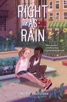 Cover image for Right as Rain