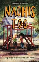 Cover image for Naomis too
