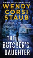 Cover image for The butcher's daughter