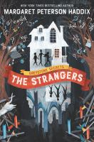 Cover image for The strangers