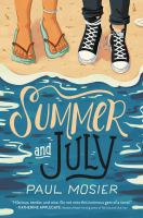 Cover image for Summer and July