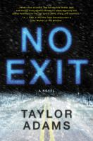 Cover image for No exit : a novel
