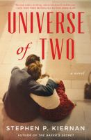 Cover image for Universe of two : a novel