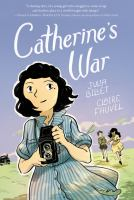 Cover image for Catherine's war