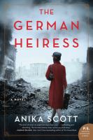 Cover image for The German heiress : a novel