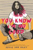 Cover image for You know I'm no good